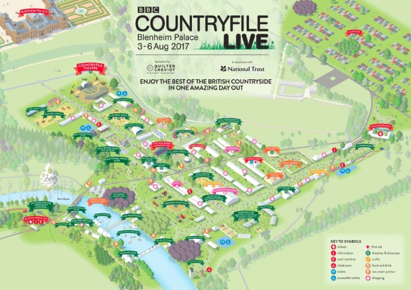 CountryfileLiveMap