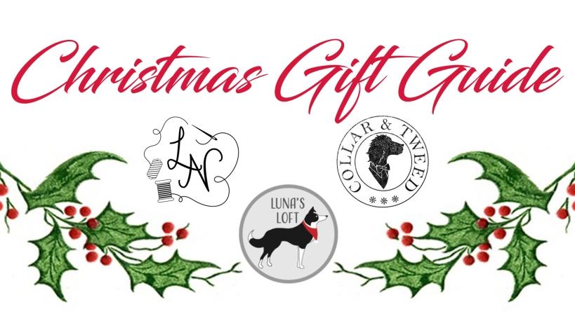 Christmas Gift Guide - C&T LND LL